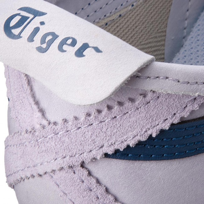 Sneakers ASICS       ASICS                                               ONITSUKA TIGER Mexico 66 1183A198 Lilac Opal/Midnight Blau 400 f83ff6