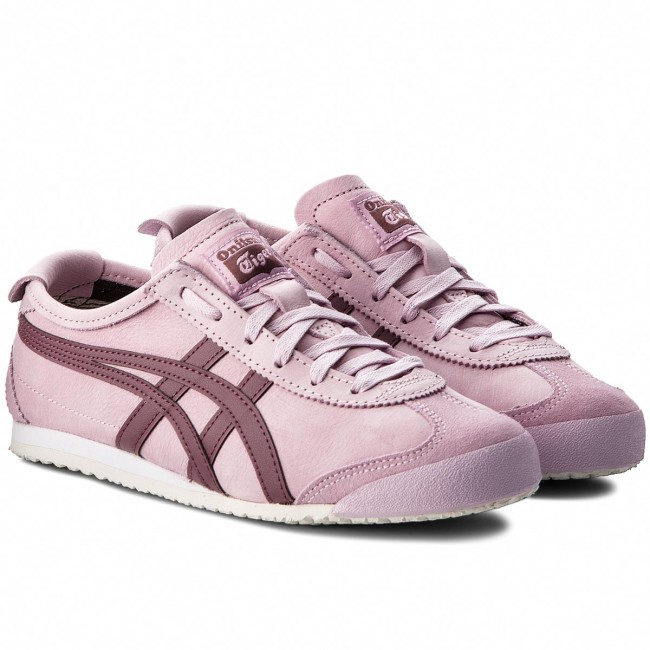 Sneakers ASICS                                                      ONITSUKA TIGER Mexico 66 1183A198  Rose Water/Grape 700 ca3834