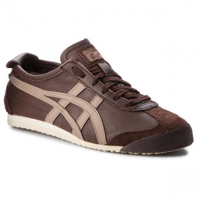 Sneakers ASICS                                                    ONITSUKA TIGER Mexico 66 1183A201  Coffee/Taupe Grey 201