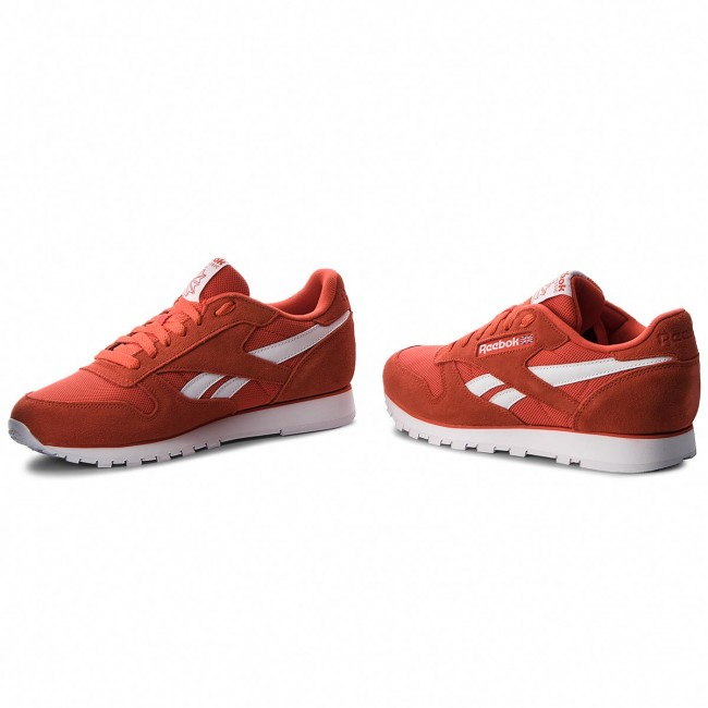 Schuhe Reebok-Cl CN5014 Leather Mu CN5014 Reebok-Cl Carotene/White 5263d1