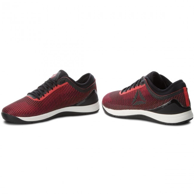Schuhe Reebok-R Crossfit Nano 8.0 CN5656 Black/Red/Chalk