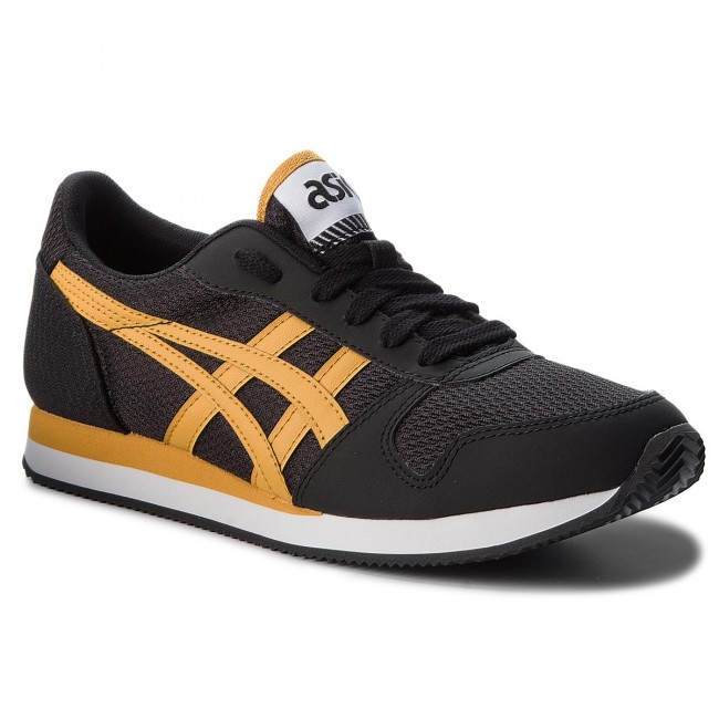 Sneakers ASICS                                                    TIGER Curreo II HN7A0 Black/Sandstorm 001
