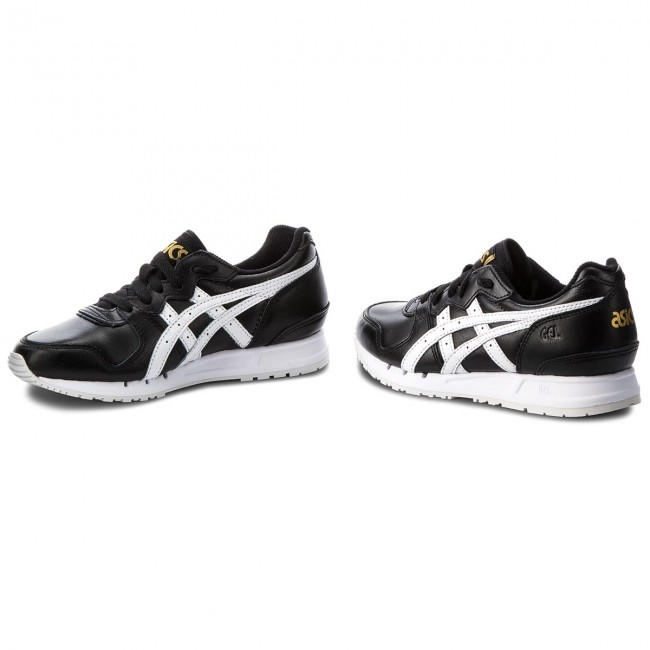 Sneakers ASICS                                                    TIGER Gel-Movimentum 1192A002  Black/White
