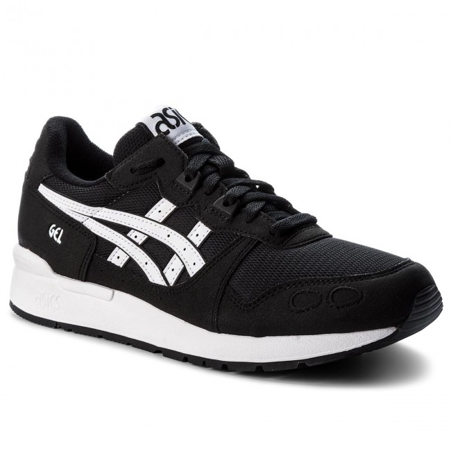 Sneakers 001 ASICS-TIGER Gel-Lyte 1193A026  Black/White 001 Sneakers bc9998