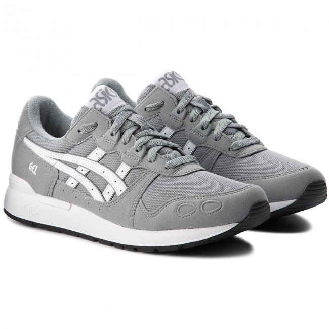 Sneakers ASICS-TIGER ASICS-TIGER Sneakers Gel-Lyte 1193A026  Stone Grey/White 020 ee8b29