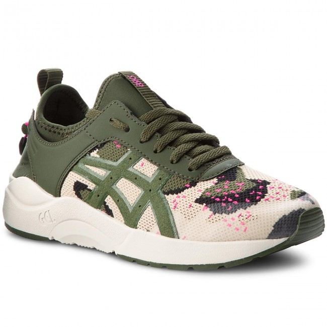 Sneakers ASICS                                                      TIGER Gel-Lyte Keisei Knit 1192A018 Marzipan/Forest 250 844e44