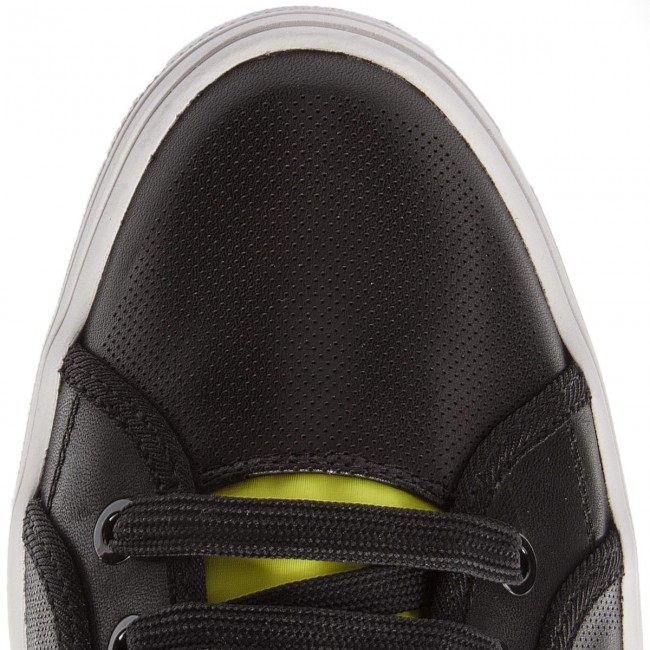 Sneakers BOSS-Attitude 50385618 01 10207038 01 50385618 Charcoal 010 577f64
