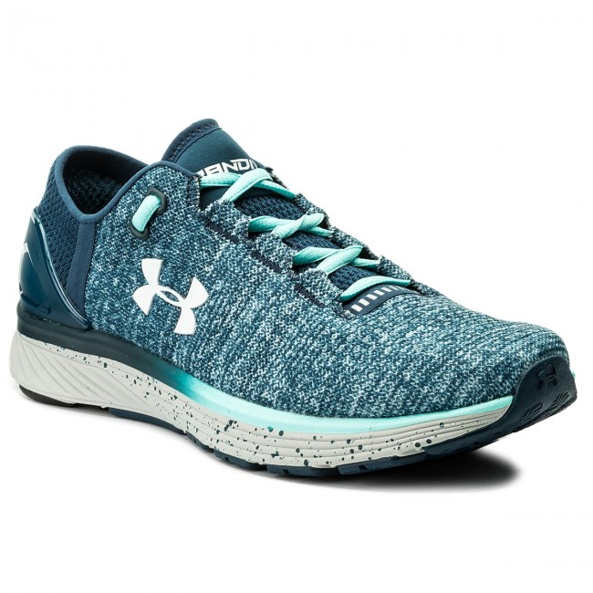 Schuhe UNDER ARMOUR                                                      Ua W Charged Bandit 3 1298664-918 Tui/Bif/Wht b8a54a