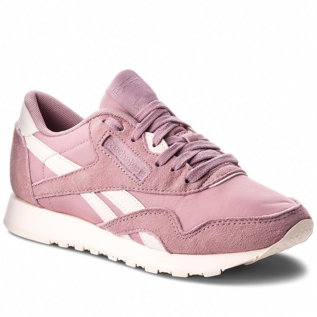Schuhe Reebok - Cl Nylon CN2886 Infused Lilac/Pale Pink 2fn5tV