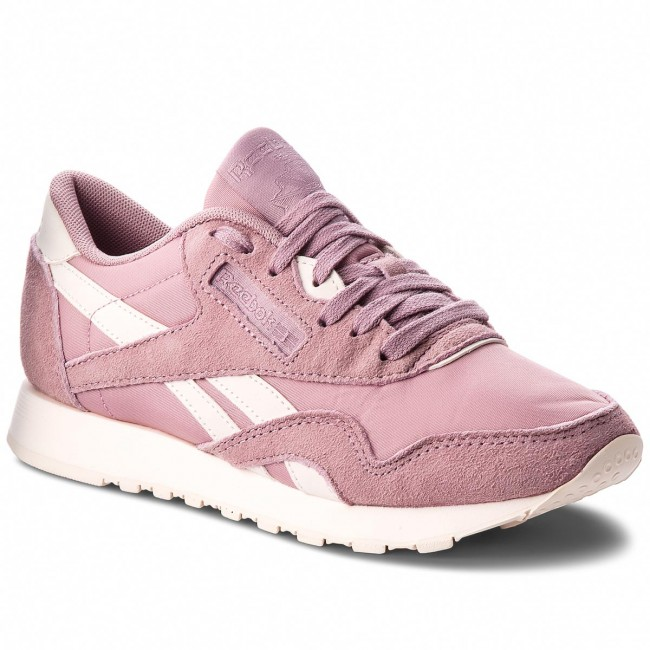 Schuhe Reebok Cl Nylon CN2886 Infused Lilac/Pale Pink