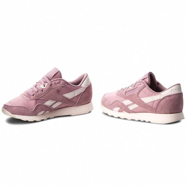 Schuhe Reebok  Cl Lilac/Pale Nylon CN2886 Infused Lilac/Pale Cl Pink d6b4bc