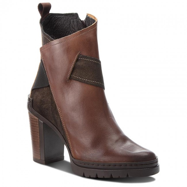 Stiefeletten FLY LONDON LONDON LONDON                                                    Goalfly P144379001 Tan/Brick b5f3aa
