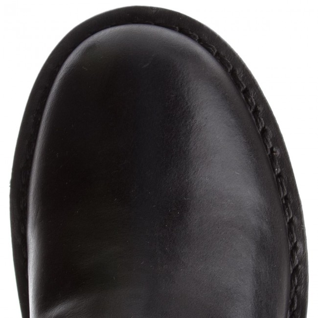 Stiefeletten FLY LONDON LONDON LONDON  Ficofly P210968000 Black 678be1