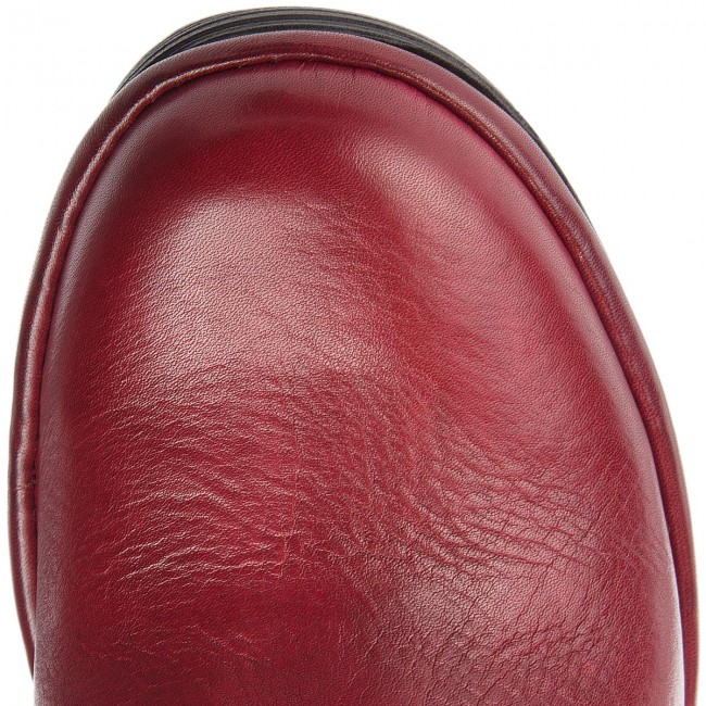 Stiefeletten FLY LONDON                                                      Yoss P500431060 ROT 28af56