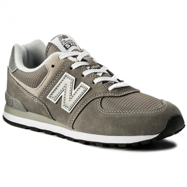 Sneakers NEW BALANCE                                                    GC574GG Grau
