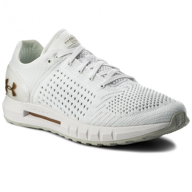 Schuhe UNDER ARMOUR-Ua Hovr Sonic Nc 3020978-102 Wht
