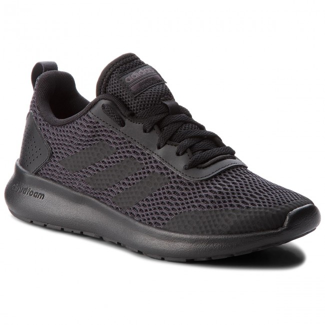 Schuhe adidas Element Race B44892 Cblack/Cblack/Carbon