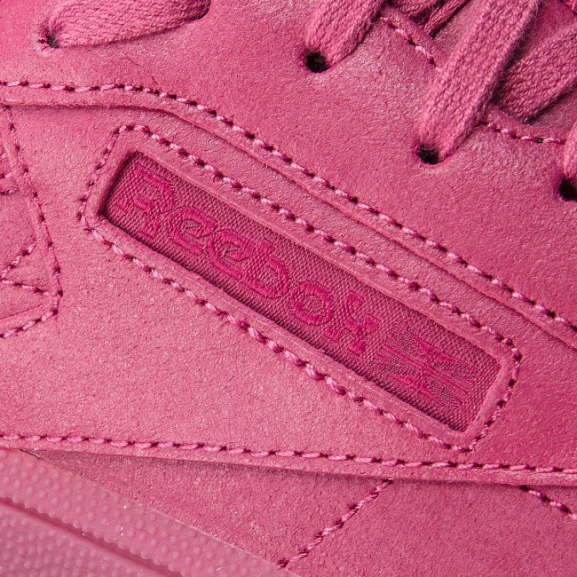 Schuhe Reebok                                                       Club C 85 CN3733 Twisted Berry/Weiß 4e3eb9