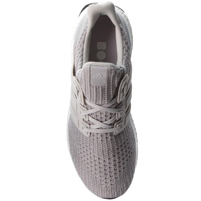 Schuhe adidas-UltraBoost BB6167 Grey Two/Grey Two/Core Black