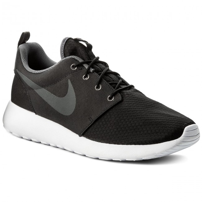 Schuhe NIKE-Roshe One Se 844687 004 Black/Dark Grey/Dark Grey