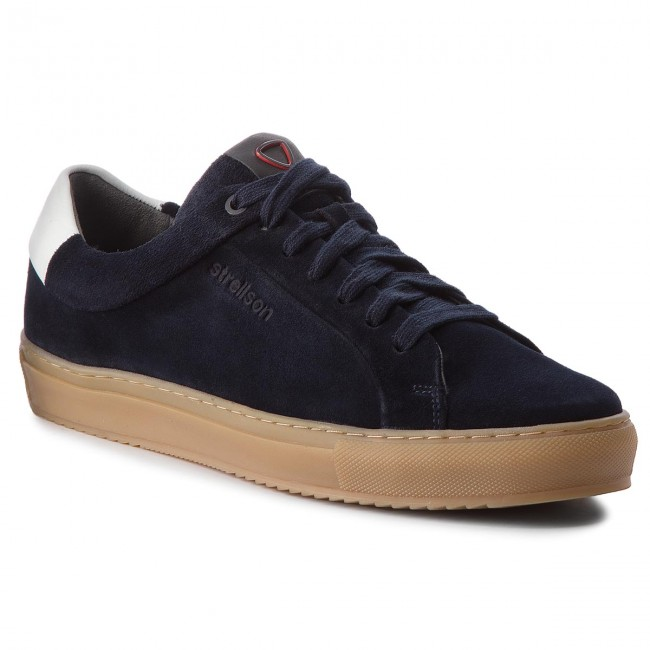 Sneakers STRELLSON-Evans 4010002471 Dark Blue 402