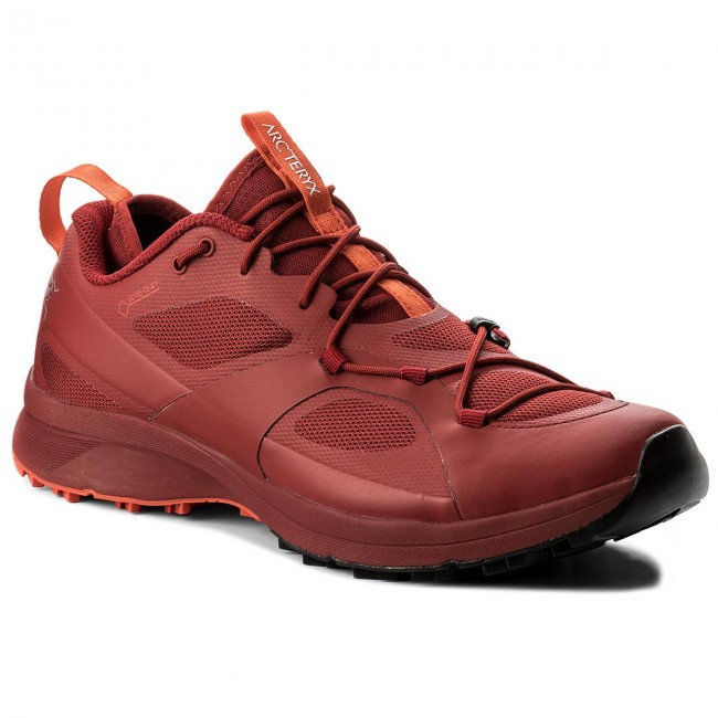 Schuhe ARC'TERYX-Norvan 069660-353586 Vt Gtx M GORE-TEX 069660-353586 ARC'TERYX-Norvan G0 Red Beach/Safety da194d
