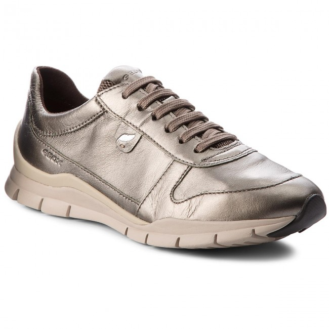 Sneakers GEOX       GEOX                                               D Sukie A D52F2A 000BV C6029 Taupe 5bd7d4