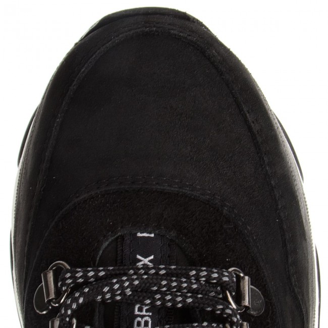 Sneakers 1525 BRONX  47119-A BX 1525 Sneakers Black 01 a066ae