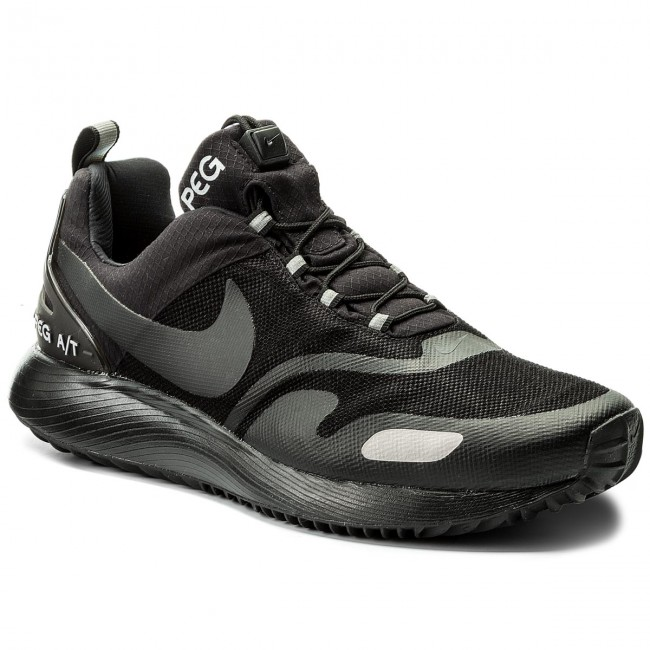 Schuhe NIKE-Air 001 Pegasus A/T Winter 924497 001 NIKE-Air  Black/Black/Wolf Grey 30435a