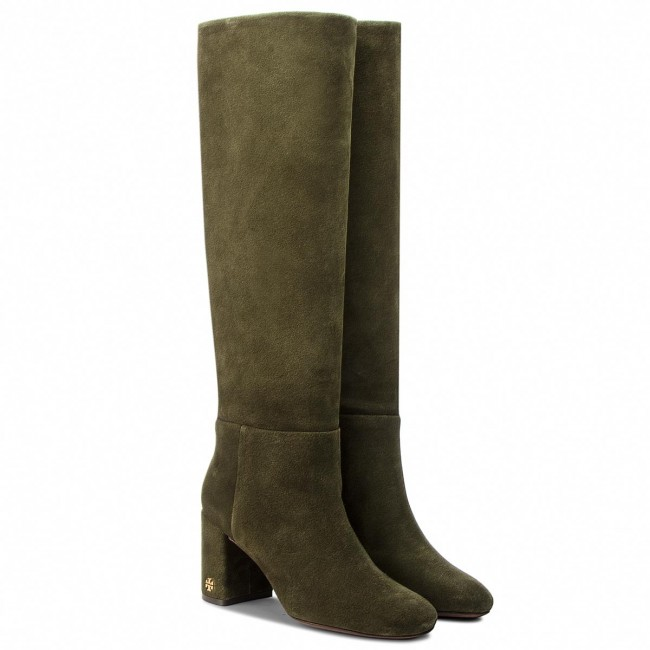Stiefel TORY Slouchy BURCH-Brooke Slouchy TORY 49136 Leccio 325 Werbe Schuhe a9b505