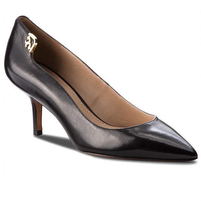 High Heels TORY BURCH                                                    Elizabeth 65mm Pump 32604 Black 001