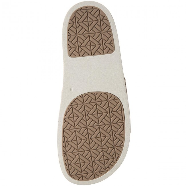 Pantoletten TORY BURCH                                                      Lina Slide 49174 Gold 701 1cd5c9