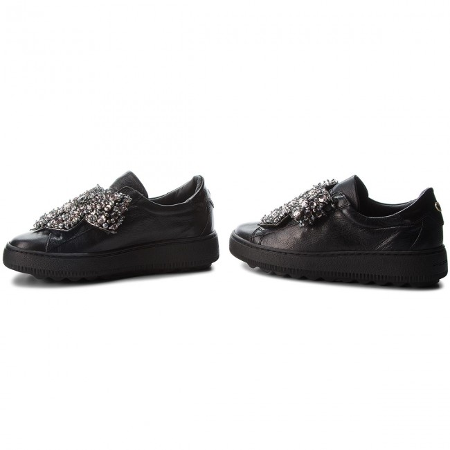 Sneakers PHILIPPE MODEL                                                      Madeleine VBLD MF02 Metal Bow Noir 133a0f