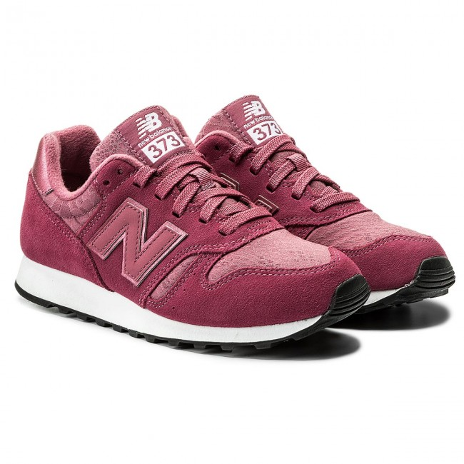 Sneakers Sneakers  NEW BALANCE-WL373DPW Rosa Werbe Schuhe 0d9d56