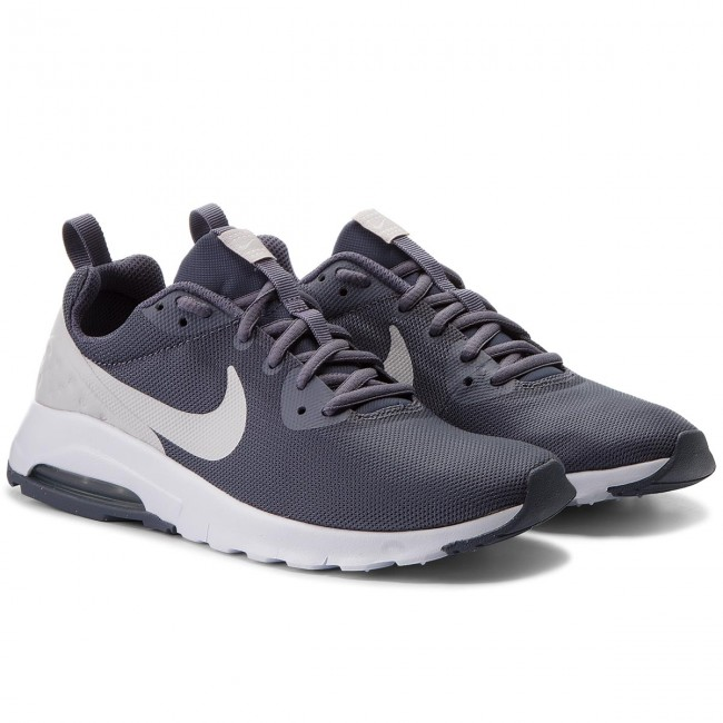 Schuhe NIKE                                                    Air Max Motion Lw (GS) 917650 006 Light Carbon/Vast Grey White