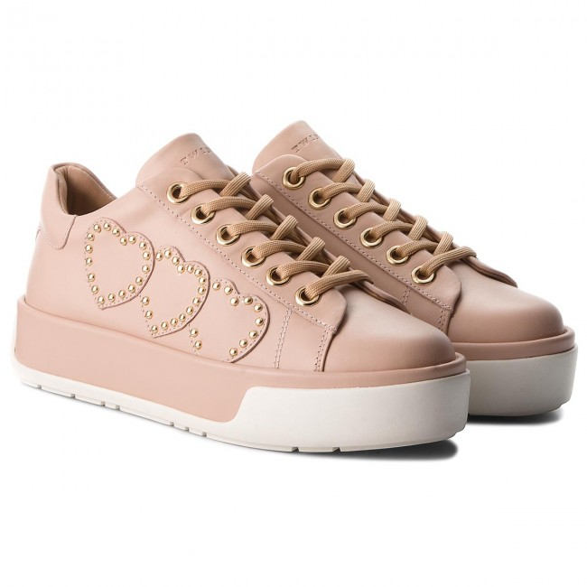 Sneakers TWINSET                                                      Sneaker CA8PAQ  Light Pink 02707 9e1833