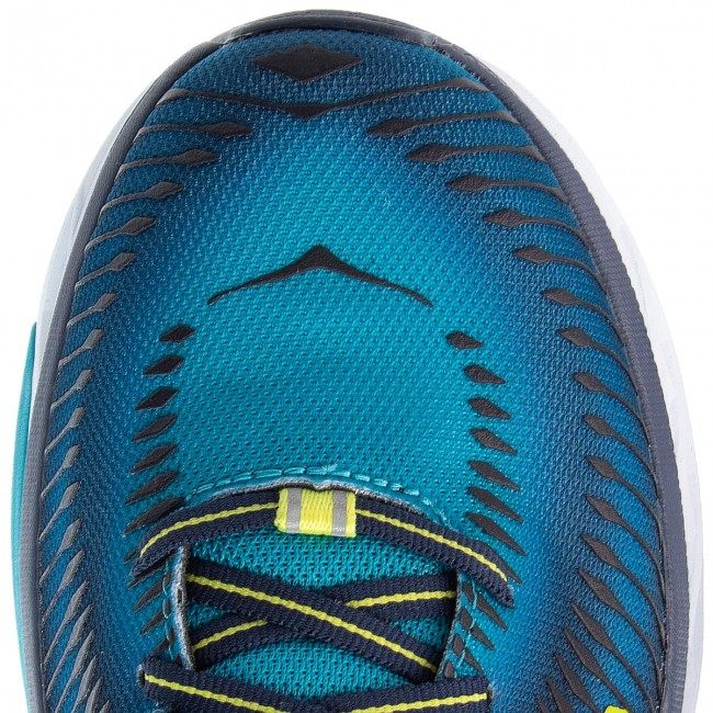 Schuhe HOKA ONE ONE-Arahi 2 Blau 1019275 Caribbean Sea/Dress Blau 2 3d36b6