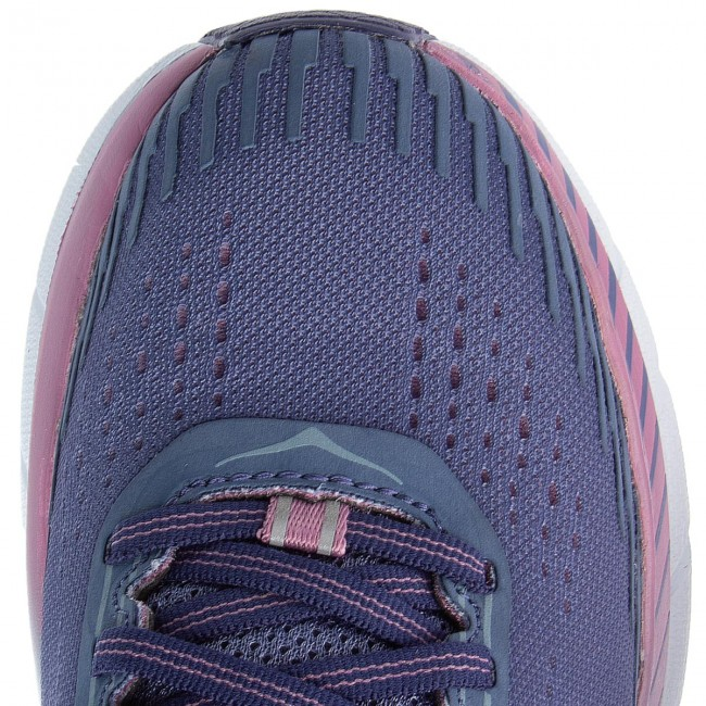 Schuhe HOKA ONE ONE       ONE                                               Clifton 5 1093756 Marlin/Blau Ribbon cc5714