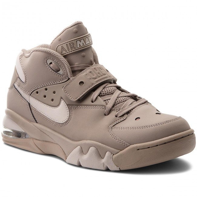 Schuhe NIKE-Air Force Max AH5534 200 Sepia Stone/Moon Patricle