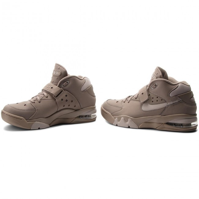 Schuhe NIKE-Air Force Max AH5534 AH5534 Max 200 Sepia Stone/Moon Patricle b4c69f