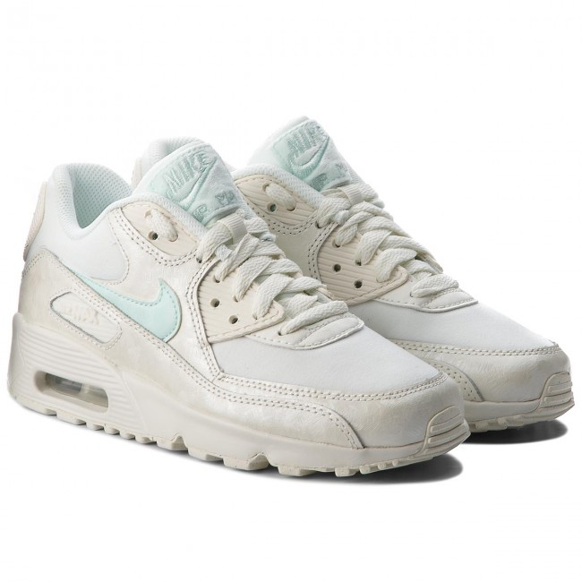 Schuhe NIKE                                                      Air Max 90 Mesh (GS) 833340 107 Sail/Igloo 53d50d