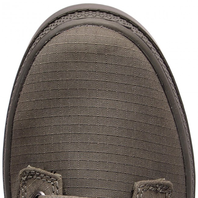 Trapperschuhe PALLADIUM                                                      Pallabosse Tact St Tx 95946-345-M Vetiver/Olive Night 23cac9