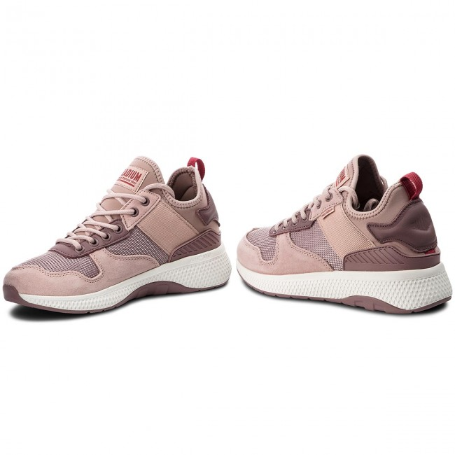 Sneakers PALLADIUM                                                      Axeon Army R W 95990-664-M Fawn/Rose Dust/Antler 1bc722