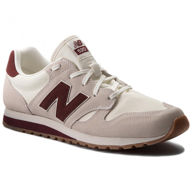 Sneakers NEW BALANCE                                                      U520CD Beige d46aae
