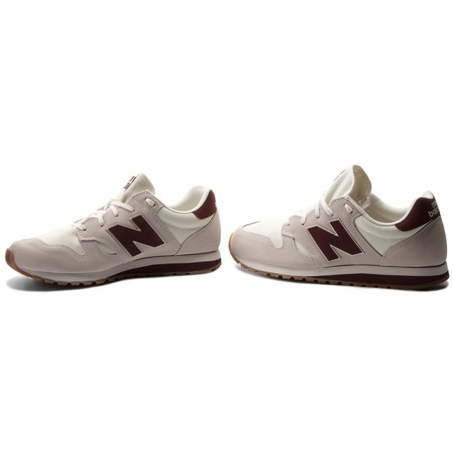 Sneakers NEW BALANCE                                                      U520CD Beige 02d385