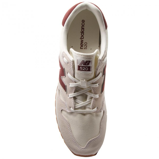 Sneakers NEW BALANCE                                                      U520CD Beige ca32f6