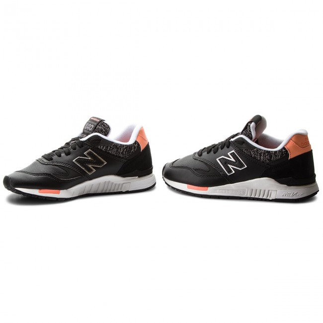 Sneakers NEW  BALANCE     NEW                                                WL840WB Schwarz bf083d