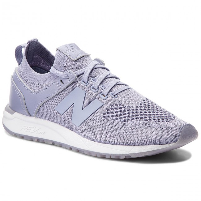 Sneakers  NEW BALANCE    Sneakers                                                 WRL247SS Violett f2e6a9