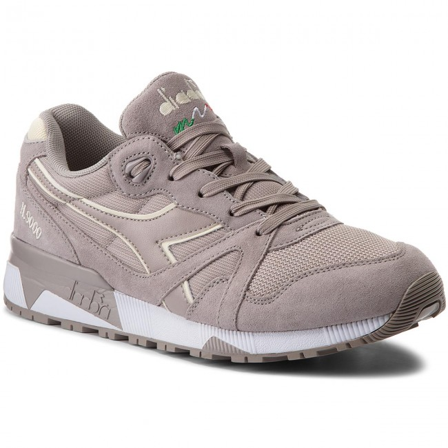 Sneakers DIADORA-N9000 III 501.171853 01 C6957 Paloma/Antique White