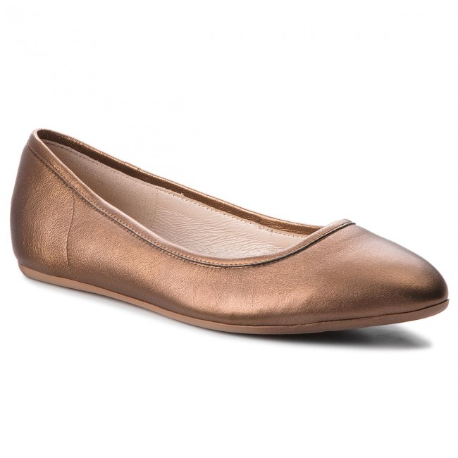 Ballerinas SIMPLE - Marisa DAH019-125-YX00-4400-0 39